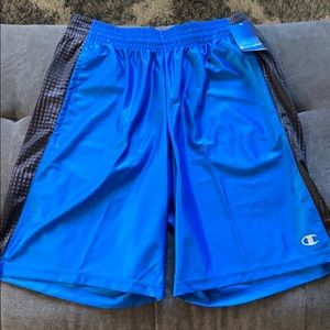 NWT Champion Authentic Apparel Shorts